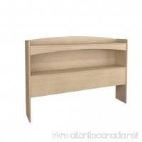 Nexera Alegria 5653 Full Size Headboard from Natural Maple - B004OE8226
